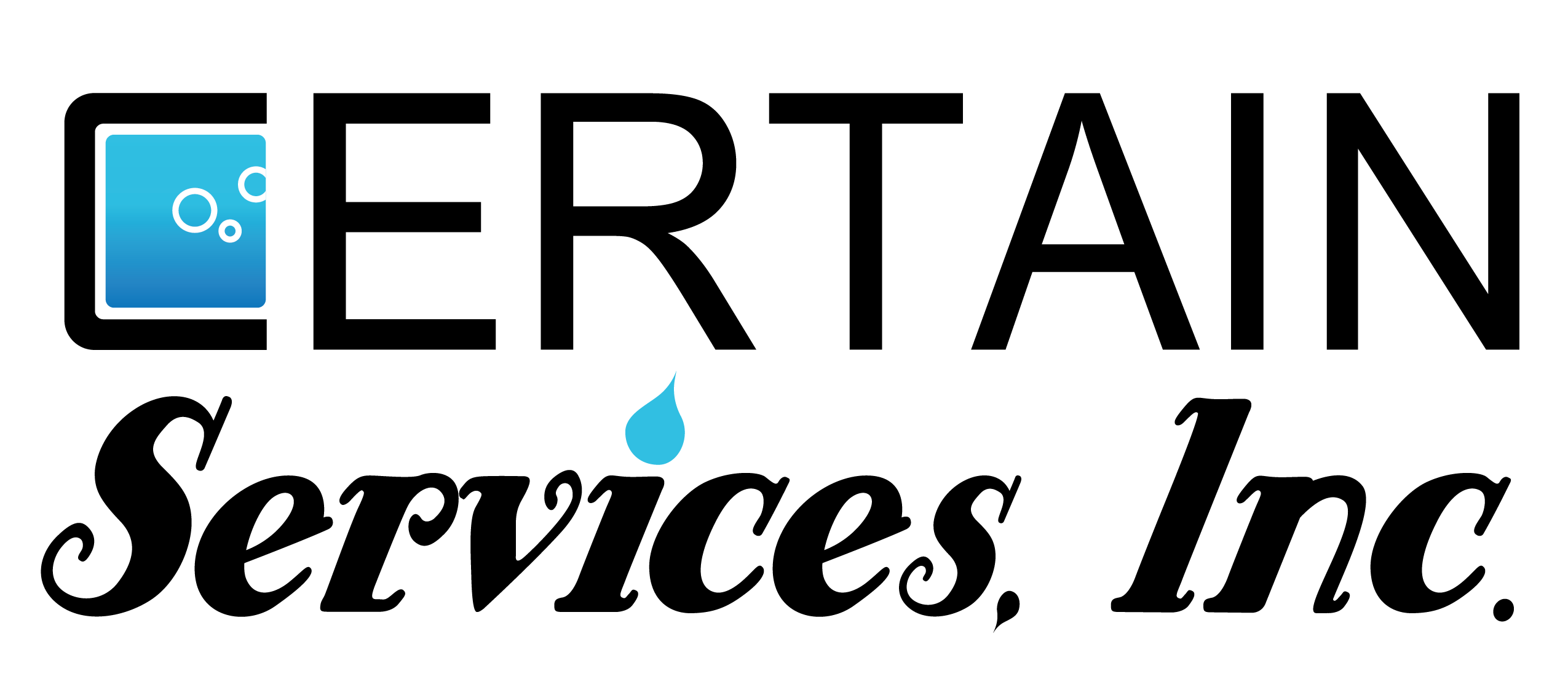 Certain Services, Inc.