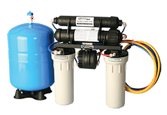 Hague H350 Reverse Osmosis Drinking Water System