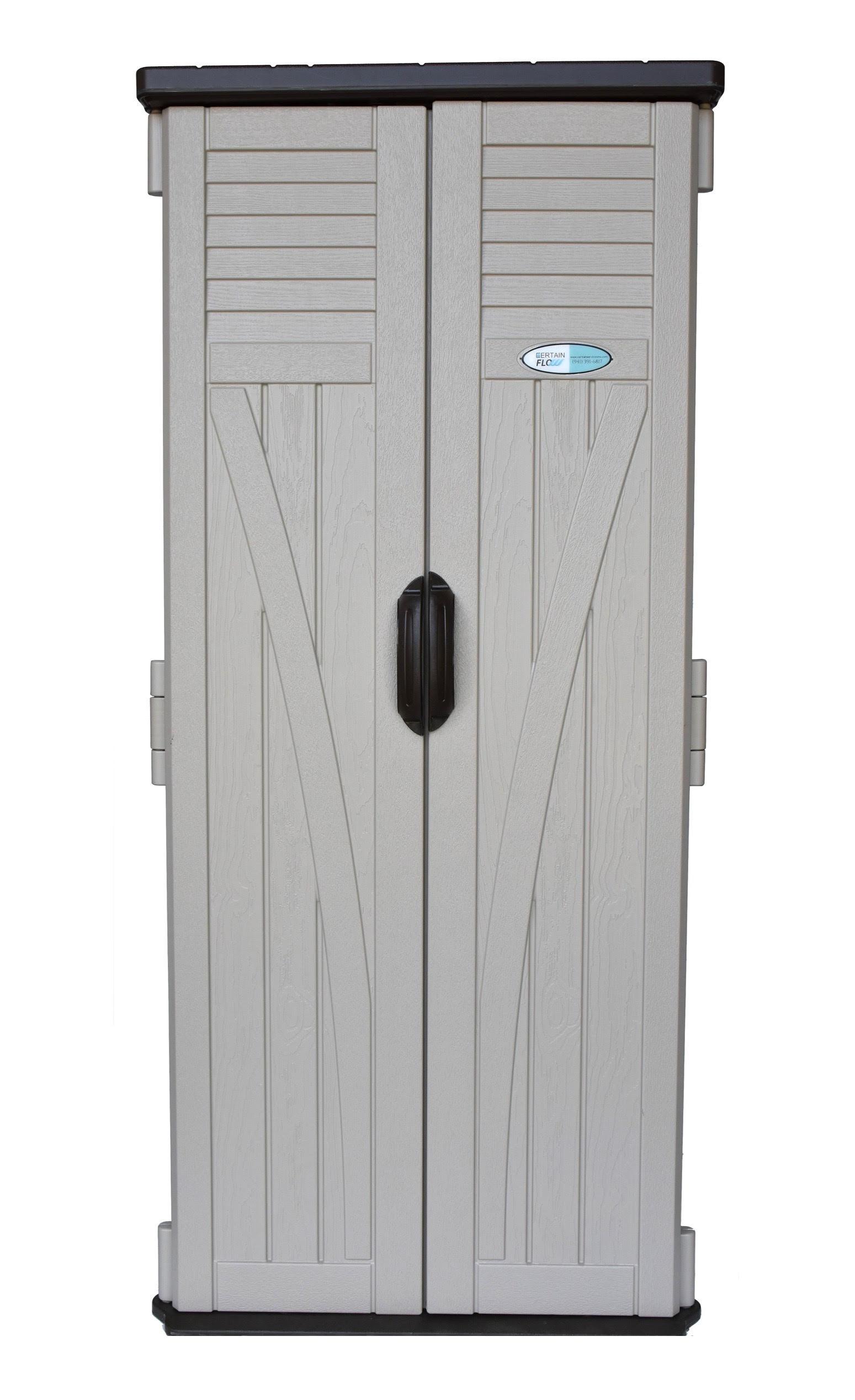 whro cabinet